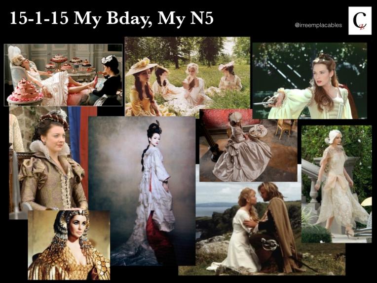15-1-15 My Bday, My N5