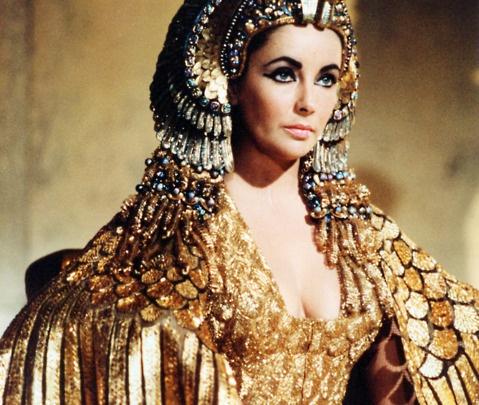 Cleopatra by Renié