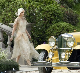 The Great Gatsby by Catherine Martin
