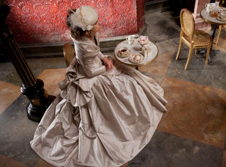 Anna Karenina by Jacqueline Durran
