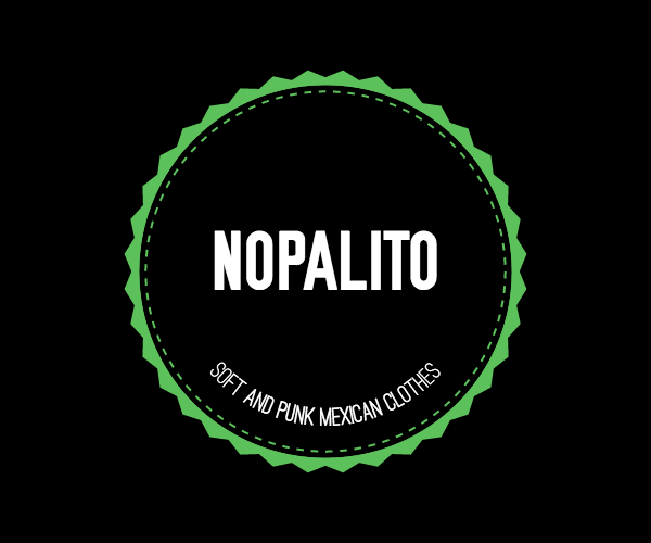 Logo Nopalito